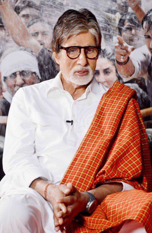 Amitabh Bachchan  (3)