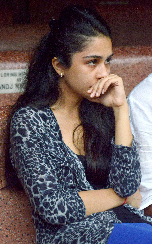 jagdish raj daughter