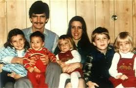 Katrina Kaif Family Photos
