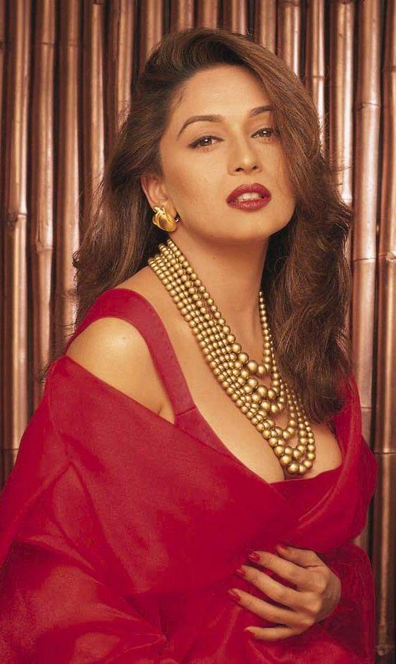 Madhuri Dixit Hot Sexy Photo Gallery