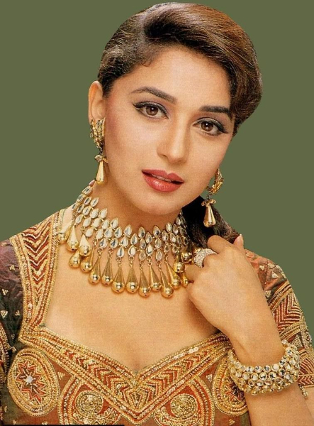 Madhuri Dixit exclusive unseen hot & sexy pictures