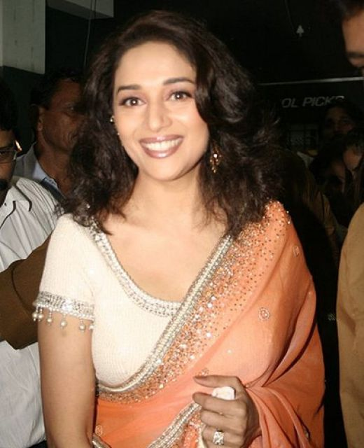 madhuri dixit hot stills
