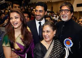 aishwarya rai family photo