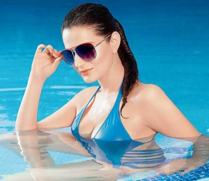 Amisha Patel latest images