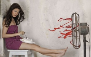 Anushka Sharma Latest Hot Photoshoot Stills