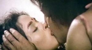 Vinod Khanna and Madhuri Dixit in Dayavaan.