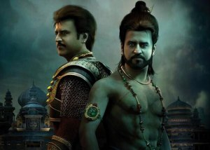 Kochadaiyaan movie stills