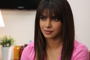 Priyanka Chopra in Zanjeer (4)