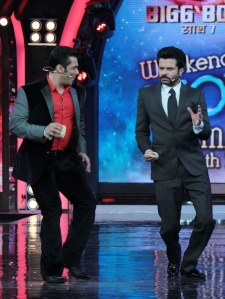 Salman Khan and Anil Kapoor (6)