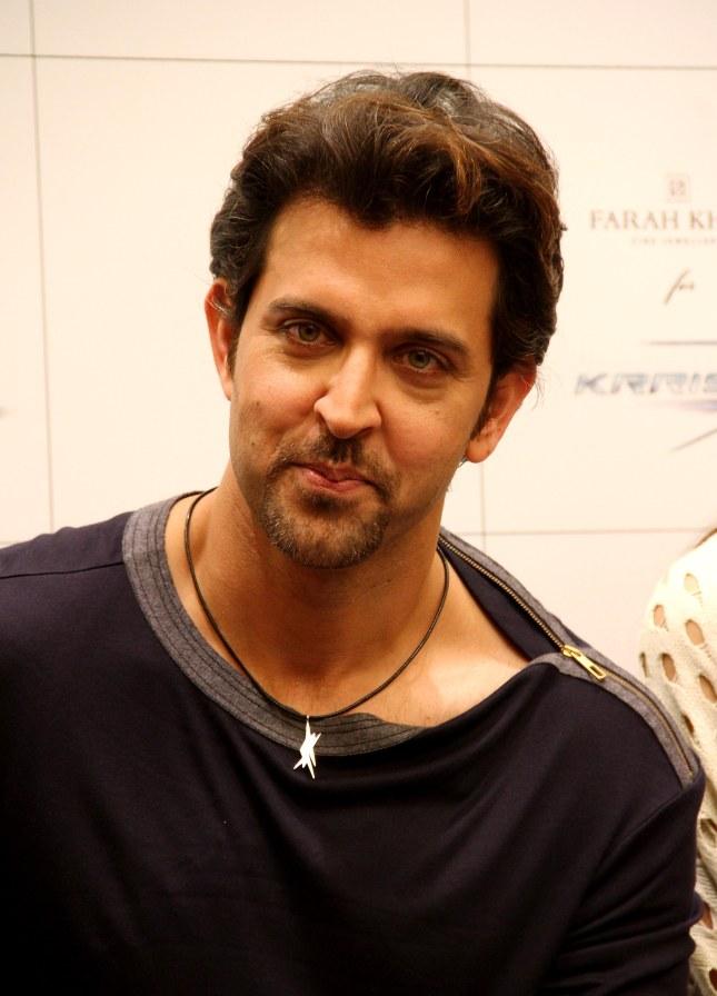 Hrithik Roshan  (1)