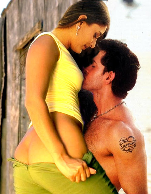 Kissing Videos Of Kareena