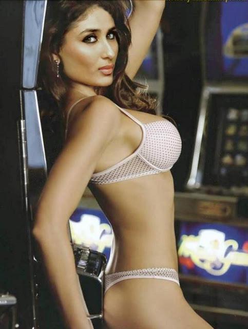Kareena Kapoor Khan Bollywood actresses in bikini avatars