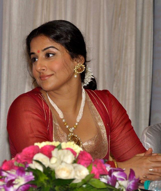 Vidya Balan  (1)