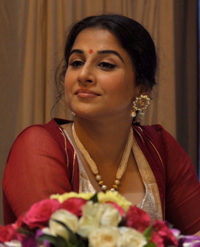 Vidya Balan  (43)
